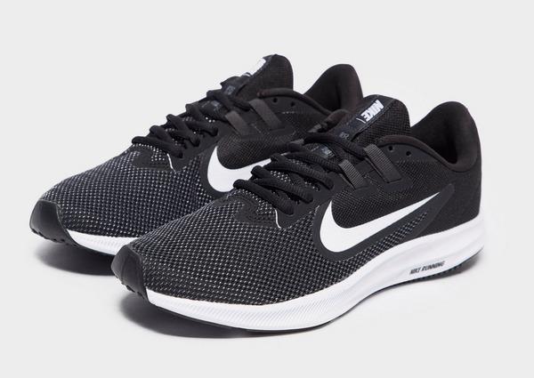 Buy Black Nike Downshifter 9 Women's | JD Sports