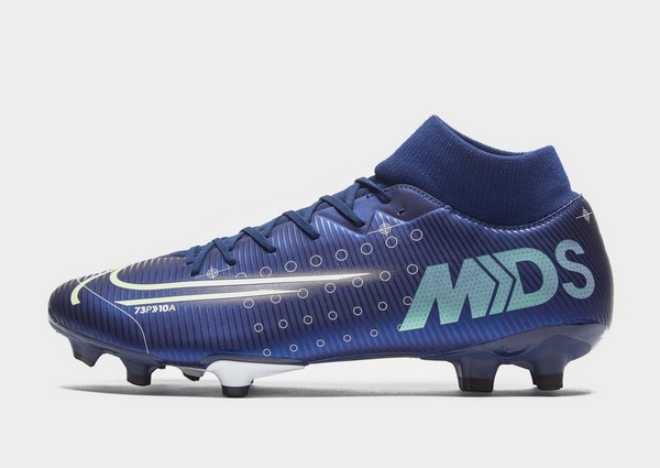 Nike Dream Speed Mercurial Superfly Academy FG