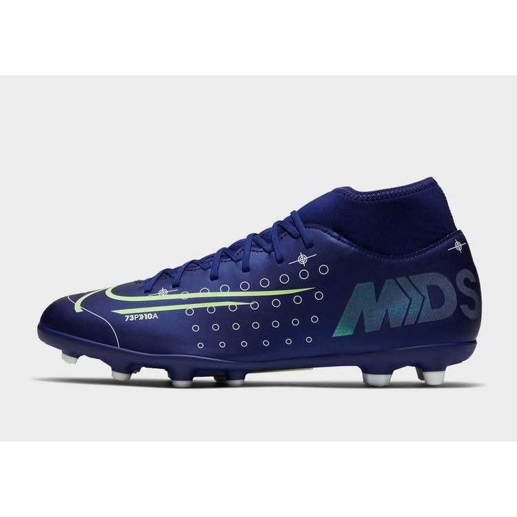 Nike Dream Speed Mercurial Superfly Club FG