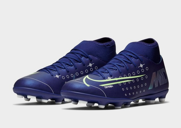 Nike Dream Speed Mercurial Superfly Club FG