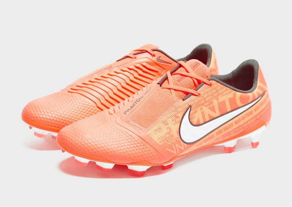 Nike Phantom Fire Venom Elite FG
