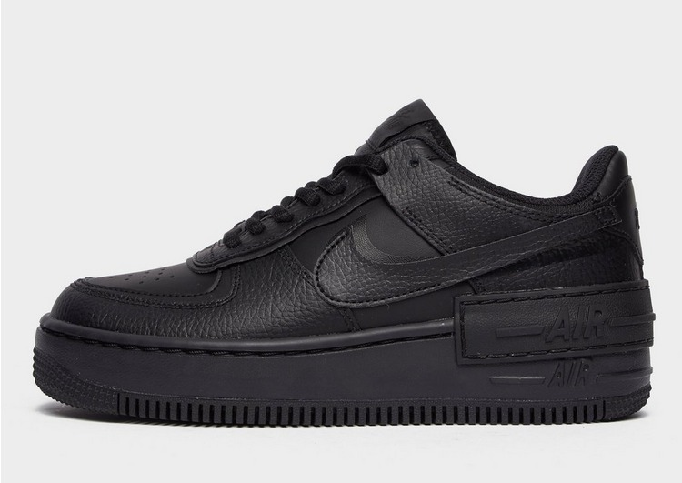 nike air force 1 shadow donna nere