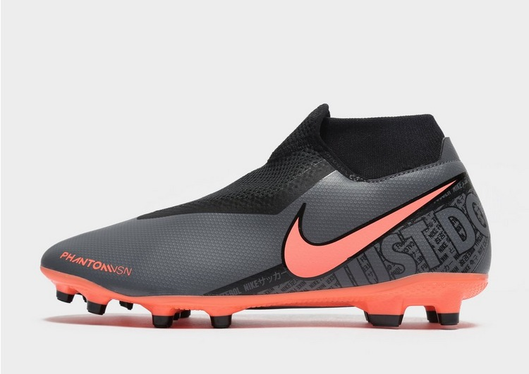 for whole family watch huge selection of Nike Phantom Fire Vision Academy FG   JD Sports