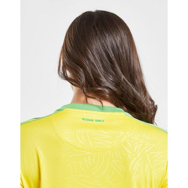 Umbro Jamaica 2019 Home Shirt