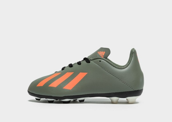 adidas Encryption X 19.4 FG Barn