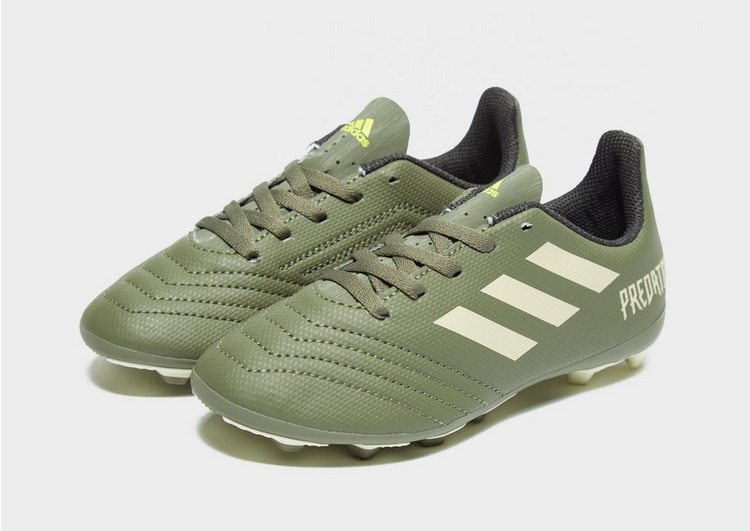 adidas Encryption Predator 19.4 FG Children