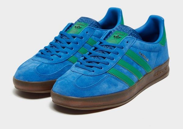 adidas Originals Gazelle Gum Sole Indoor Sneaker Urban