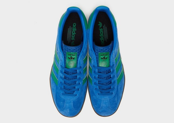 adidas Originals Gazelle Indoor | JD Sports