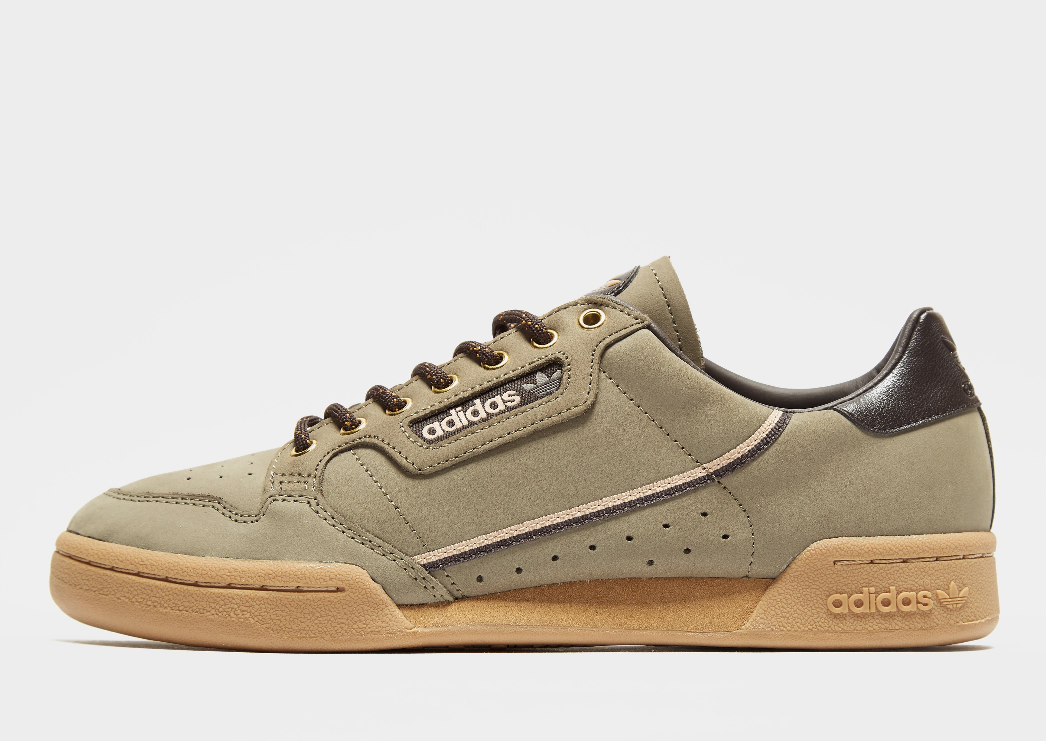 adidas Originals Continental 80 | JD Sports