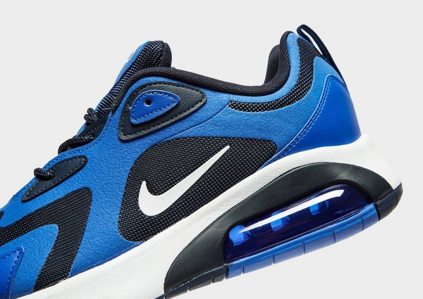 Koop Blauw Nike Air Max 90 Junior | JD Sports