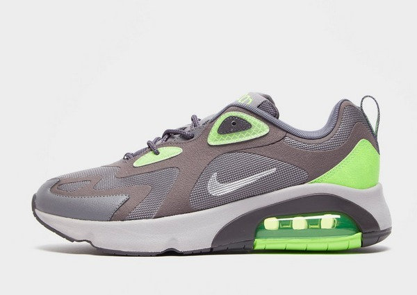 Acheter Grey Nike Air Max 200 Winter Homme | JD Sports