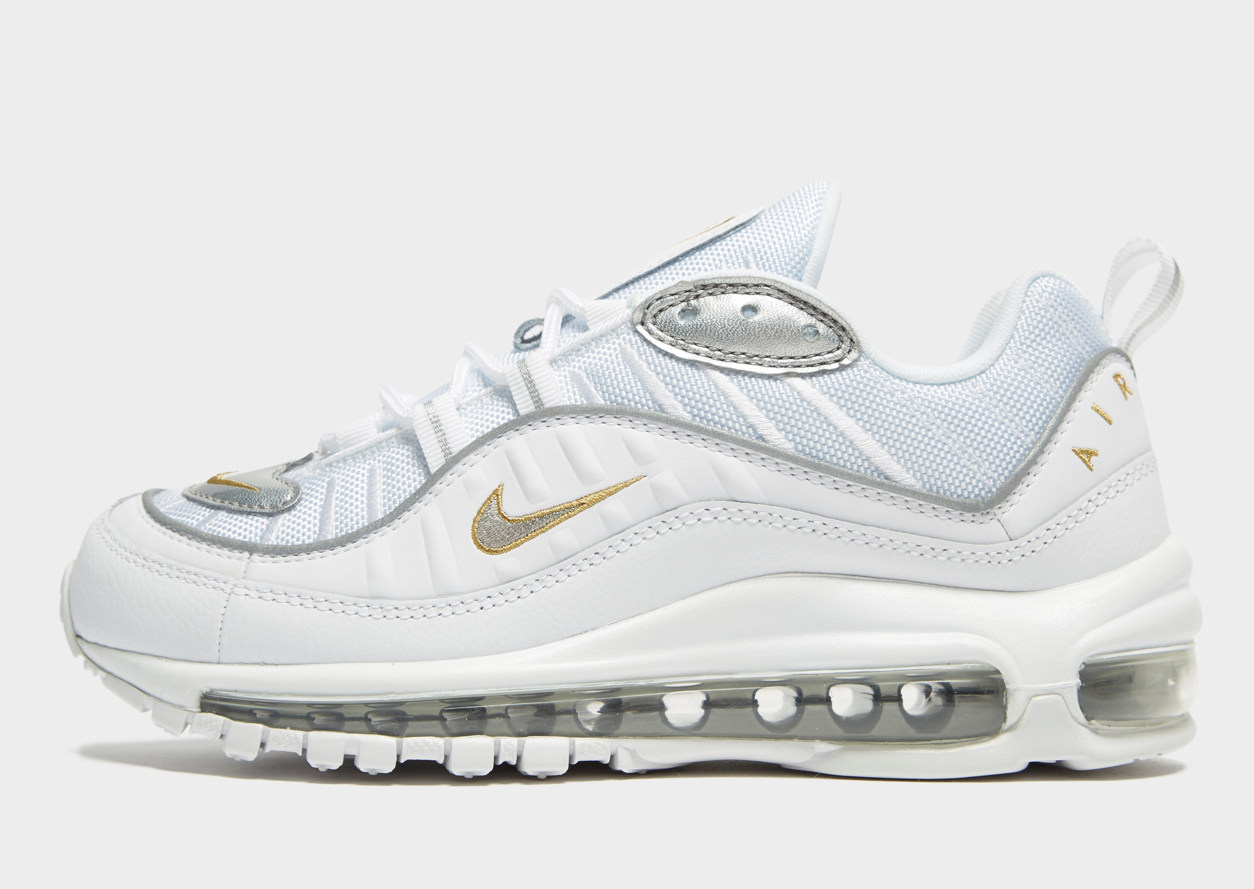 many fashionable lower price with another chance Nike Air Max 98 Women's | JD Sports