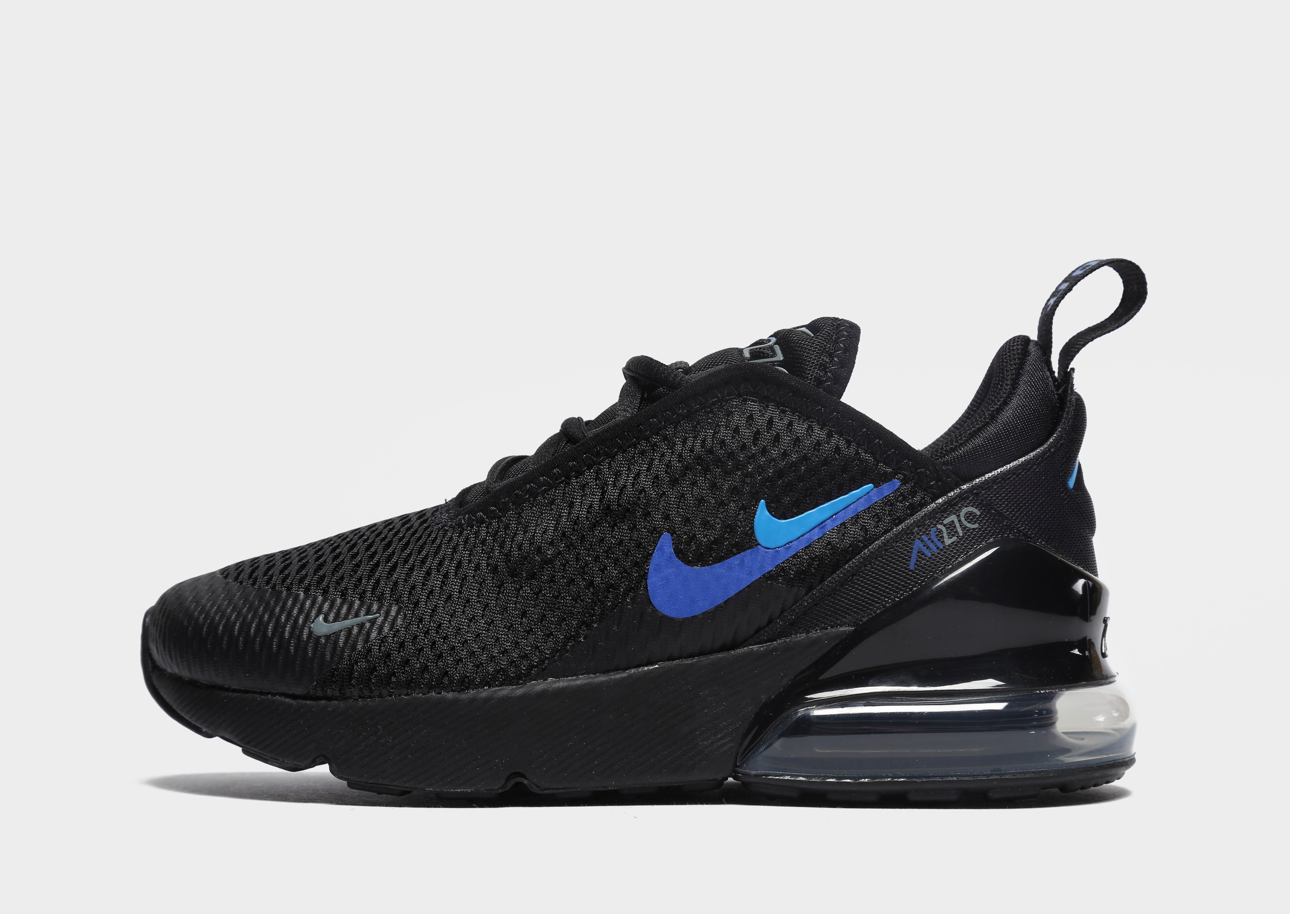 nike 270 air max blauw discount code for 502fc c30e9