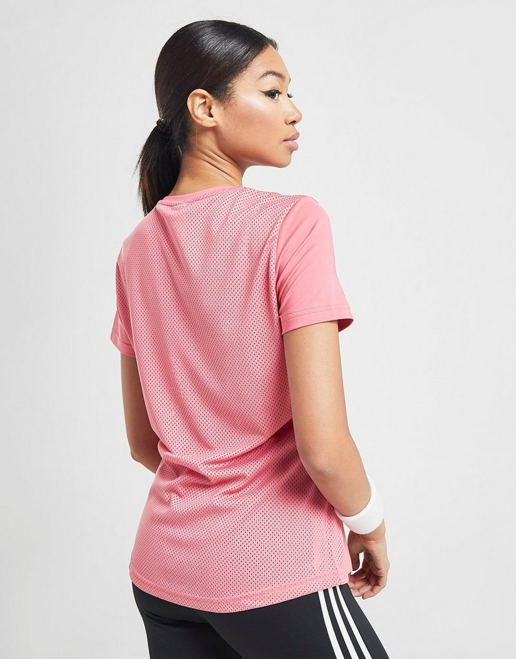 adidas T-shirt Linear Femme