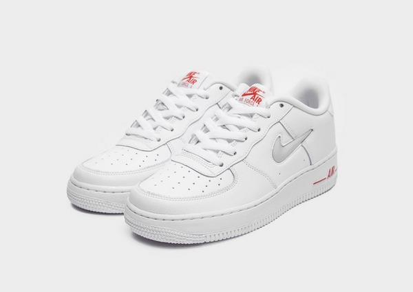 Acherter Blanc Nike Air Force 1 Low Junior | JD Sports