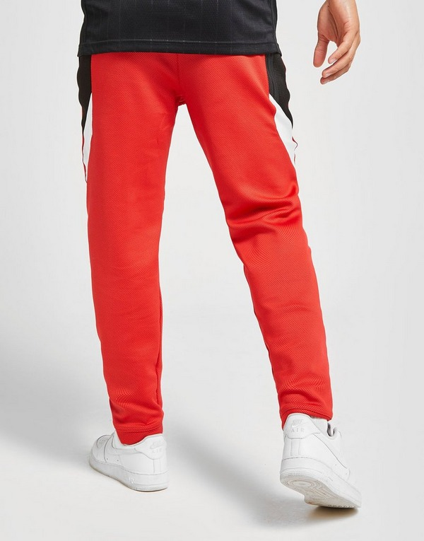 Acherter Rouge Nike Pantalon de Survêtement NBA Chicago