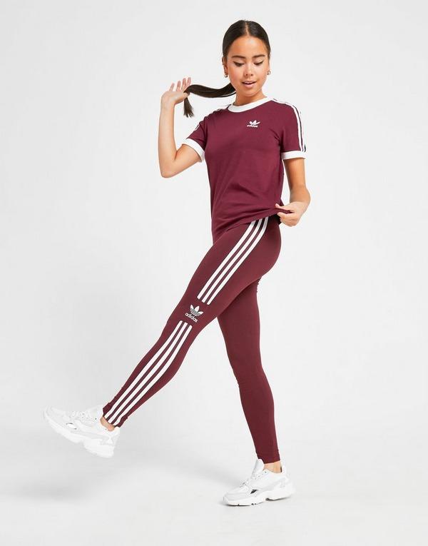 adidas Originals Legging 3-Rayures Trèfle Femme