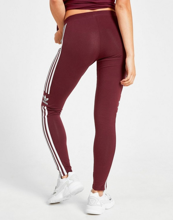 adidas Originals 3-Stripes Trefoil Leggings | JD Sports