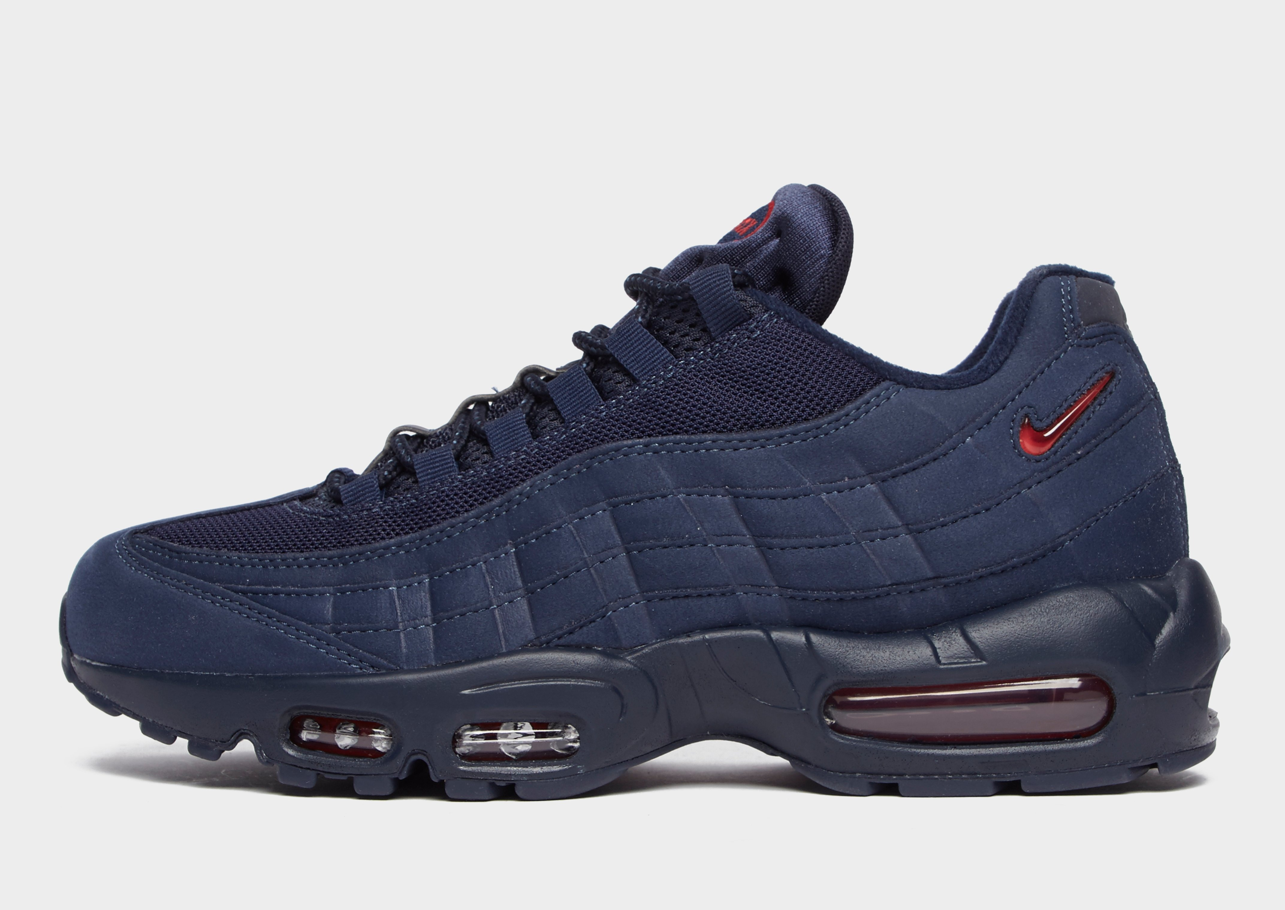 Nike Air Max 95 Herre | JD Sports