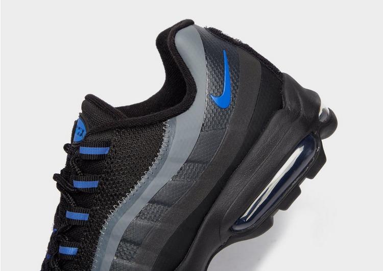 Shop den Nike Air Max 95 Ultra SE in Schwarz | JD Sports