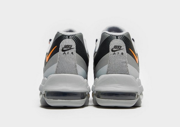 nike air max 95 black and orange jd