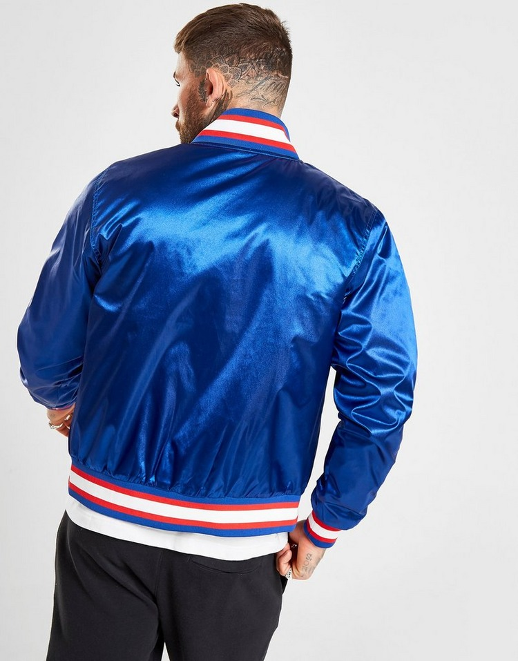 Nike NBA Courtside Jacket