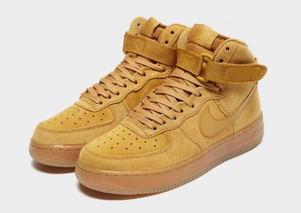 Nike Air Force 1 High cammello