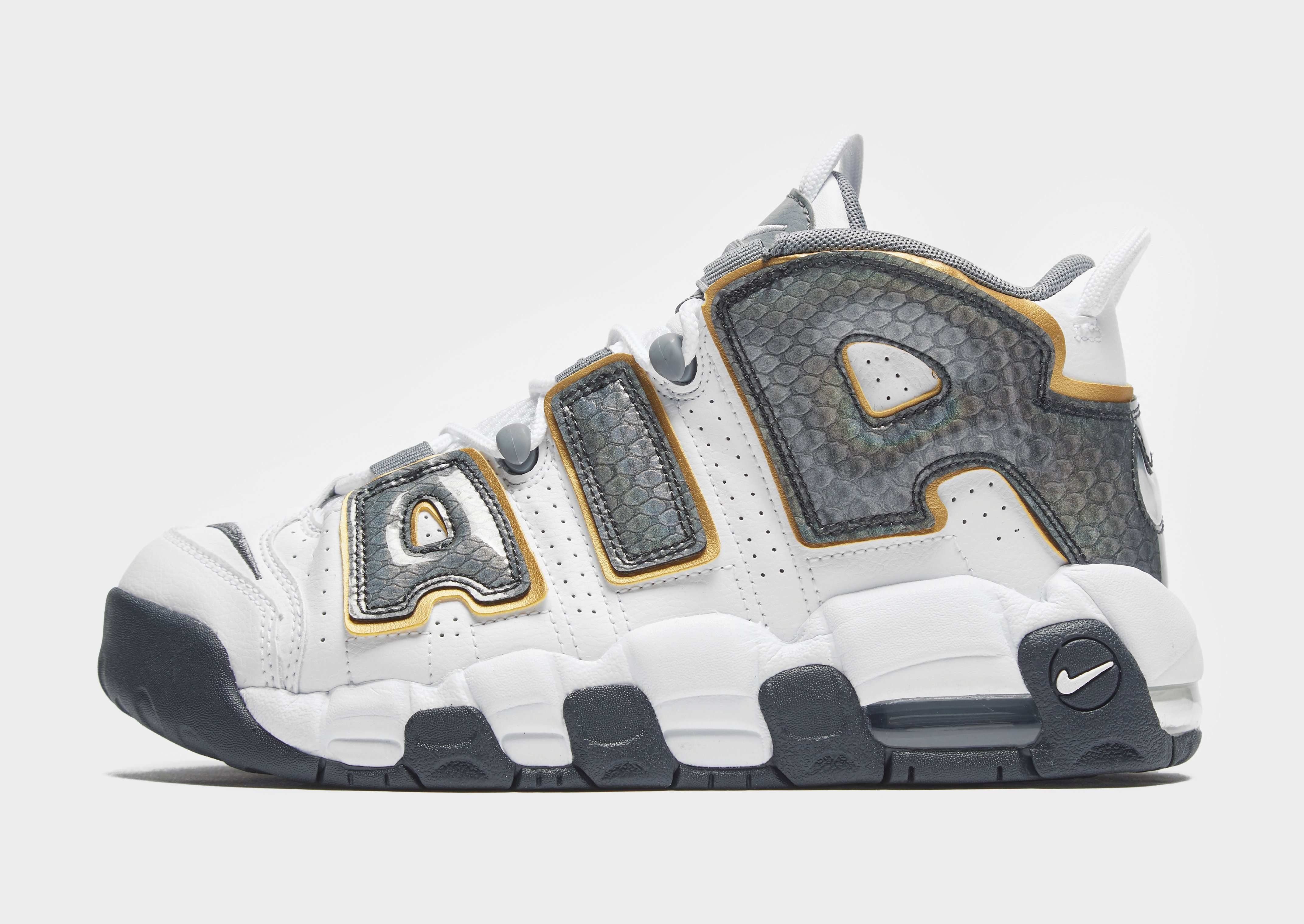 Nike Air More Uptempo 96 Junior | JD Sports