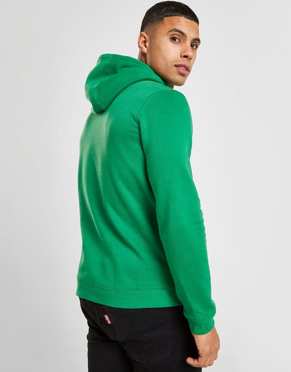 Nike NBA Boston Celtics City Edition Logo Hoodie