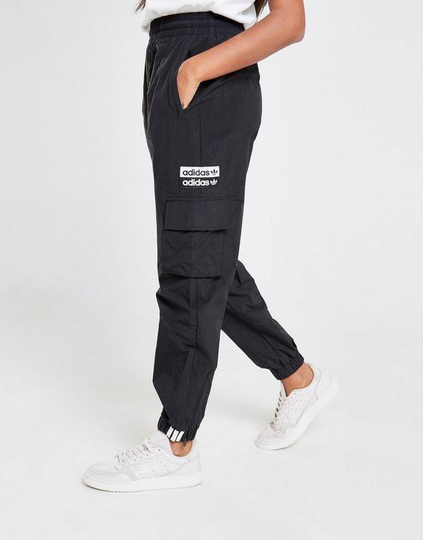 Acherter Noir adidas Originals Pantalon de Survêtement Cargo