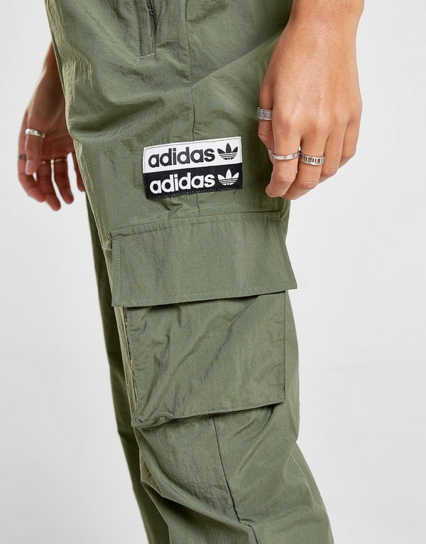 good looking best deals on the cheapest adidas Originals Pantalon de Survêtement Cargo Femme | JD Sports