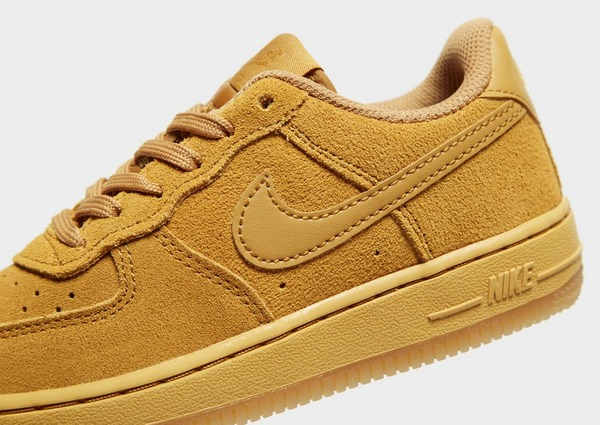 nike air force 1 flax toddler