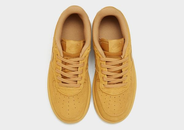 Nike Air Force 1 LV8 Flax infantil