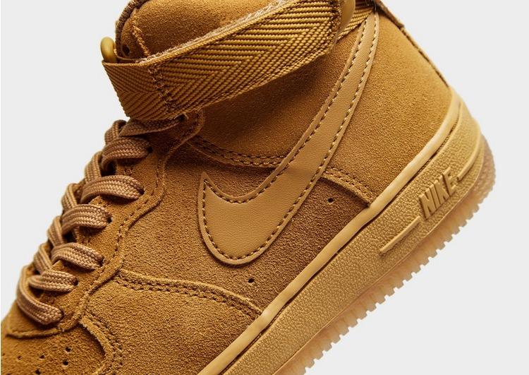 Nike Air Force 1 Mid infantil
