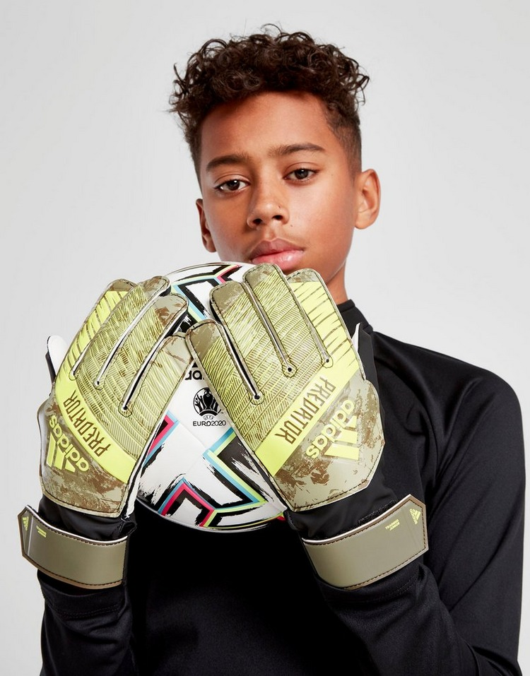 adidas Predator Training Goalkeeper Gloves Junior