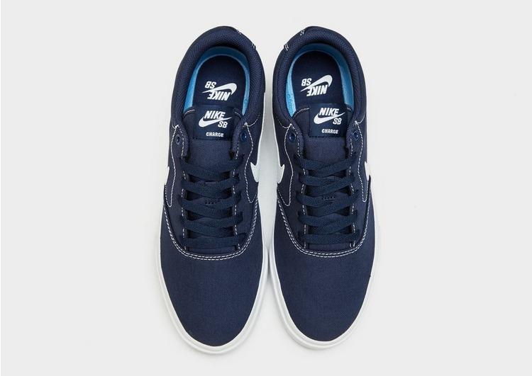 Nike SB Charge Canvas