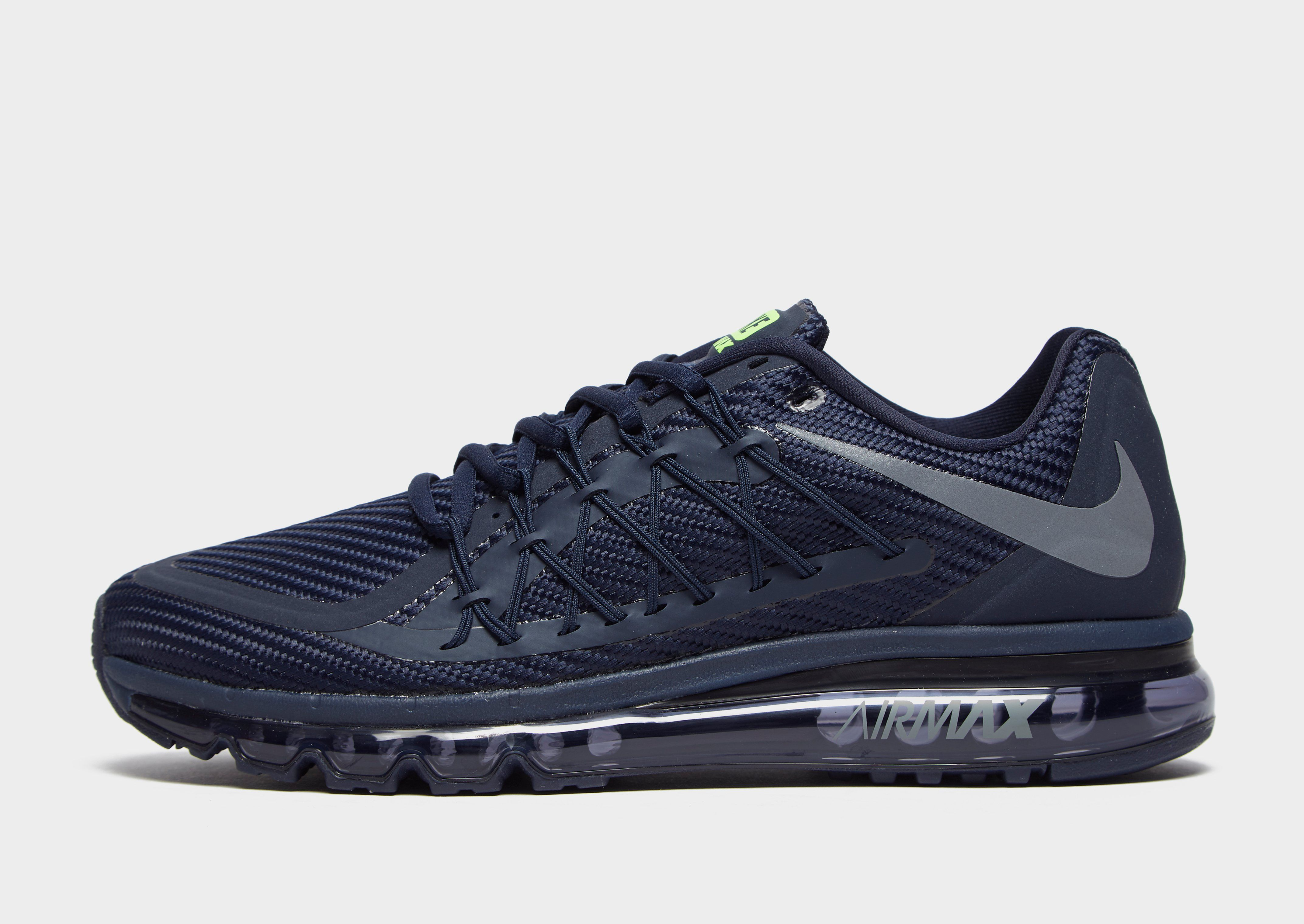 design de qualité e7807 2d1da Nike Air Max 2015 | JD Sports