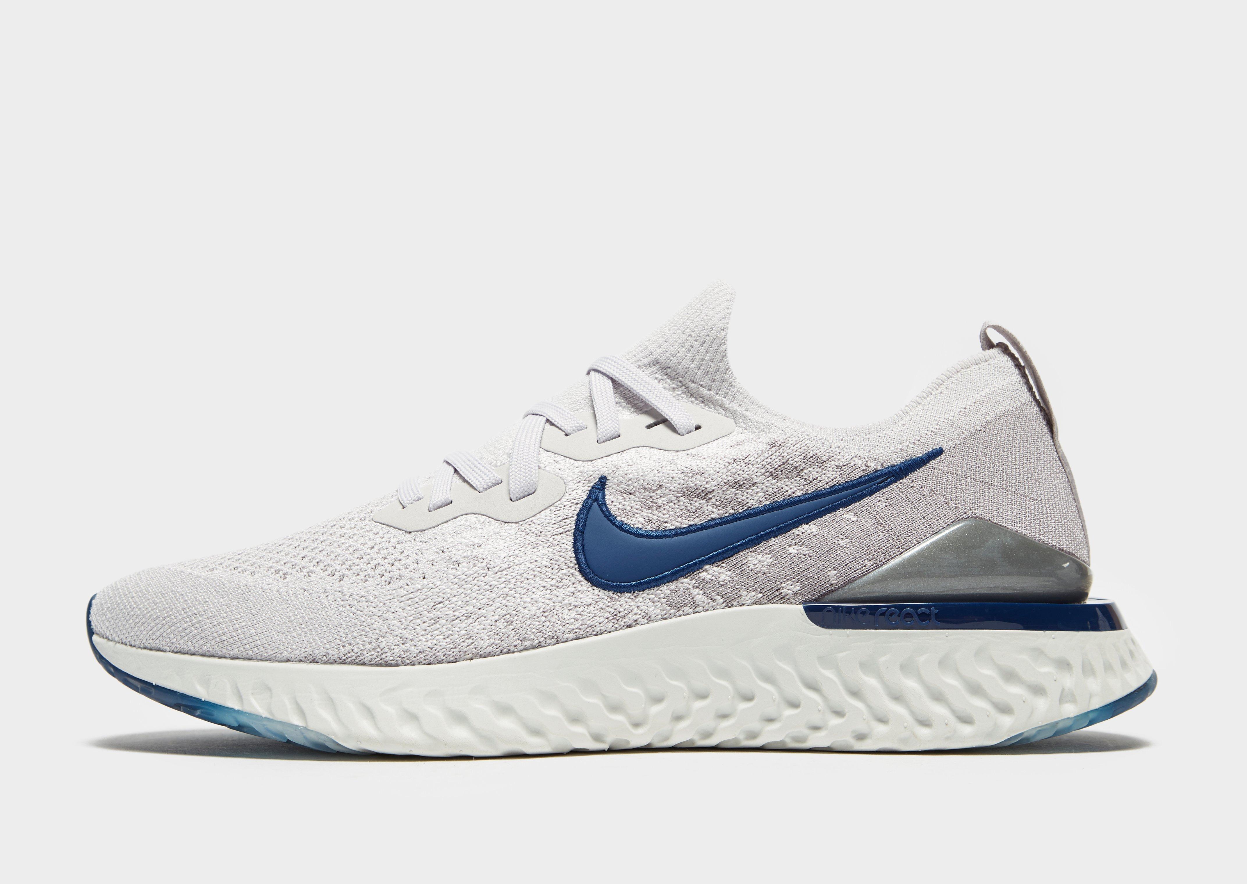 Nike Epic React Flyknit 2 Herre | JD Sports