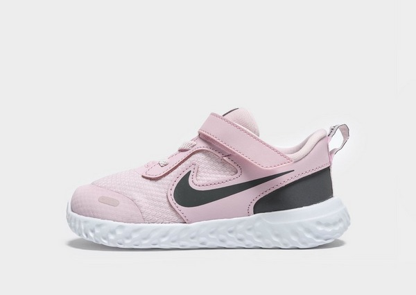 Koop Roze Nike Revolution 5 Baby's | JD Sports