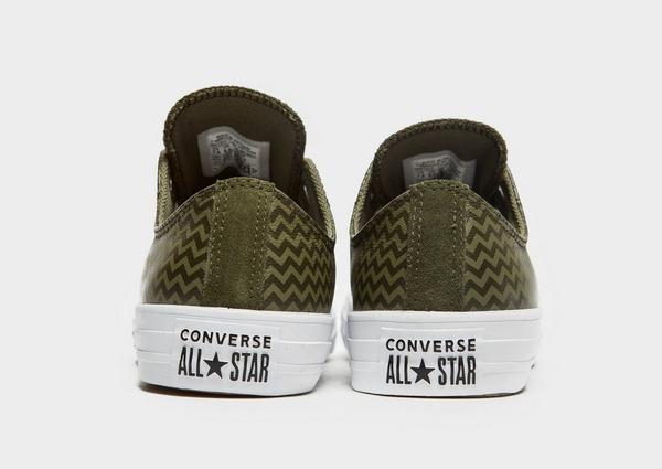 Converse Chuck Taylor All Star Ox Dames