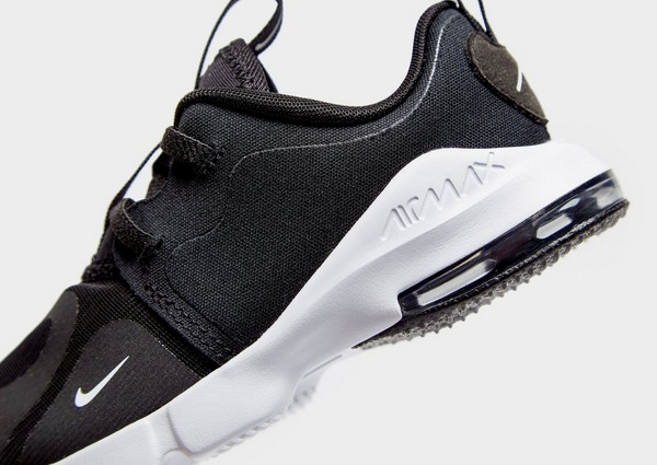 Buy Black Nike Air Max Infinity Infant | JD Sports