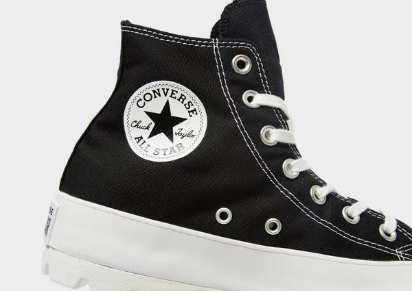 Shop den Converse All Star High Damen in Weiss | JD Sports