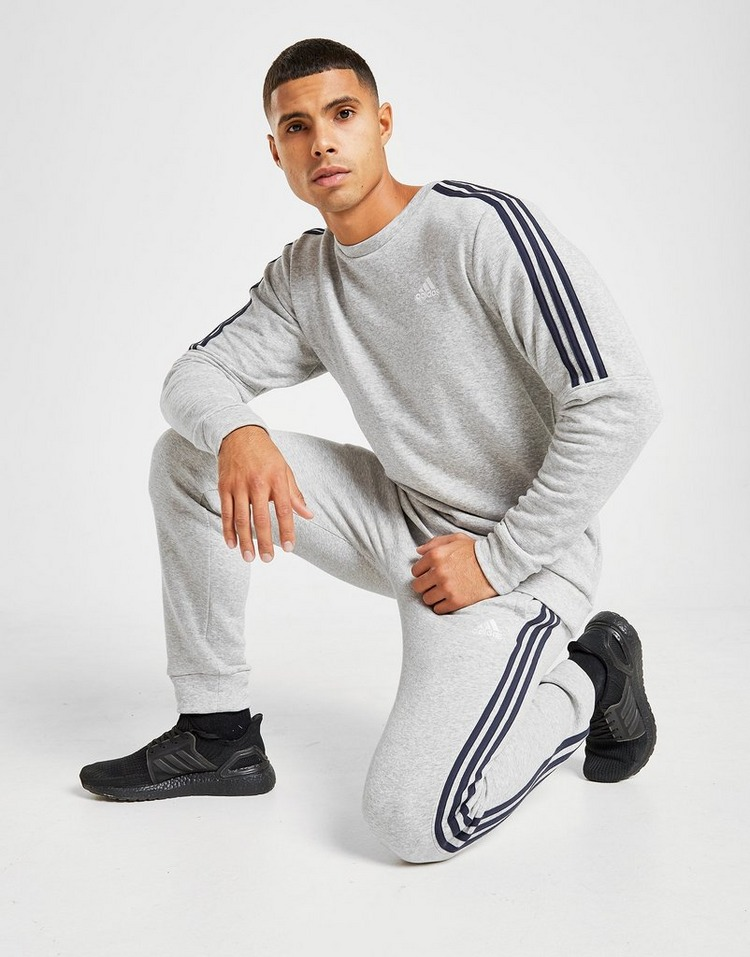 adidas Essential Crew Neck Sweatshirt