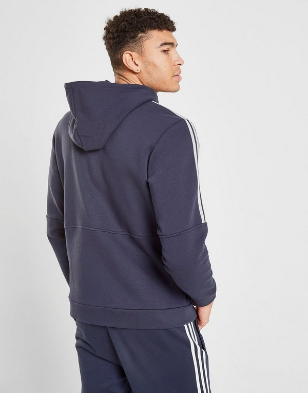 adidas Essential Full Zip Hoodie