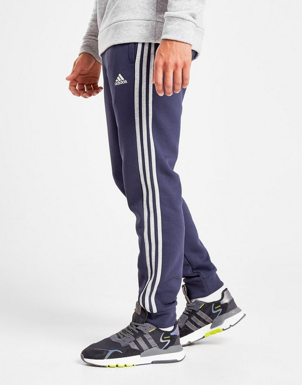 Koop Blauw adidas Essentials 3-Stripes Trainingsbroek Heren ...