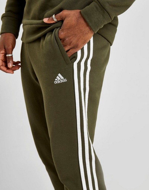 adidas Essentials 3-Stripes Track Pants | JD Sports