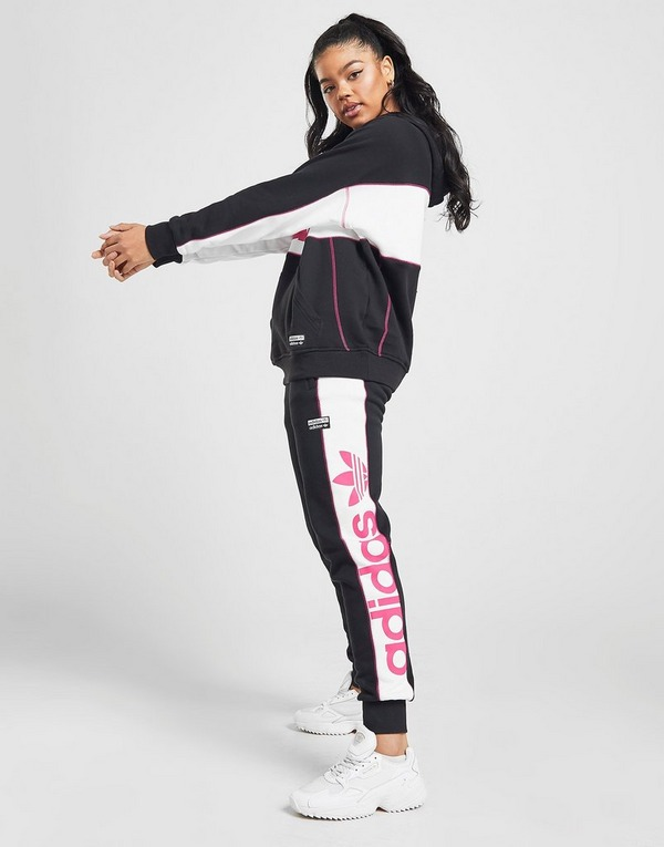 jogging adidas large femme