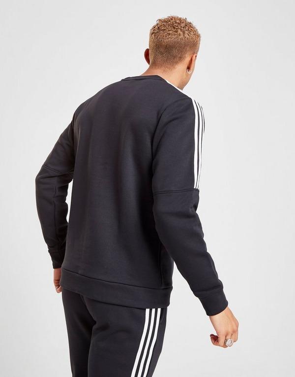adidas Essential Crew Neck Sweatshirt