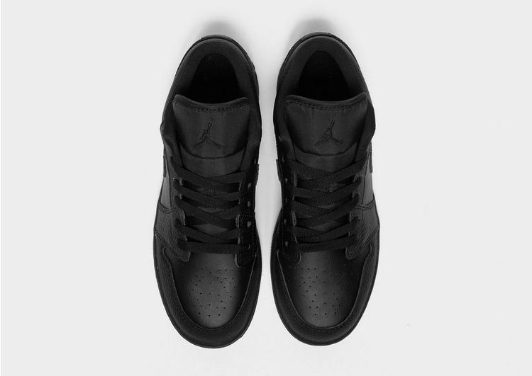 Jordan Baskets Air 1 Low Junior