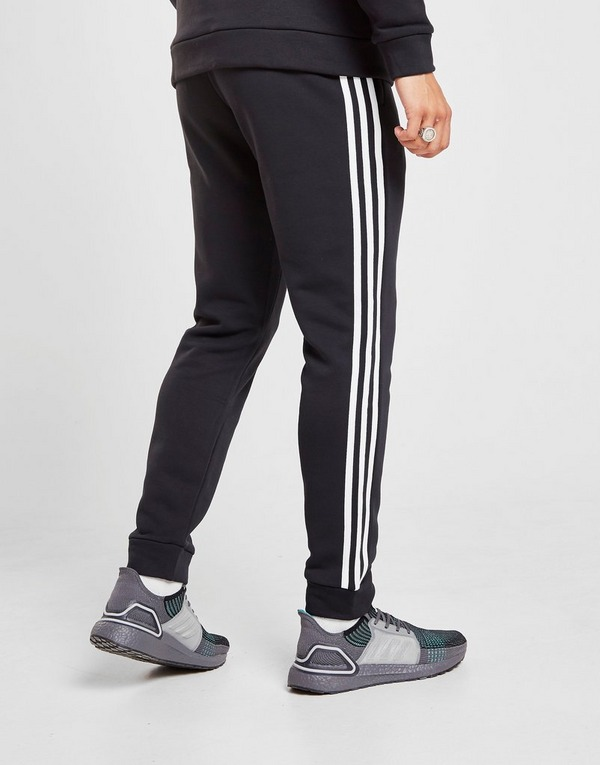 Koop Zwart adidas Essentials 3-Stripes Trainingsbroek Heren ...